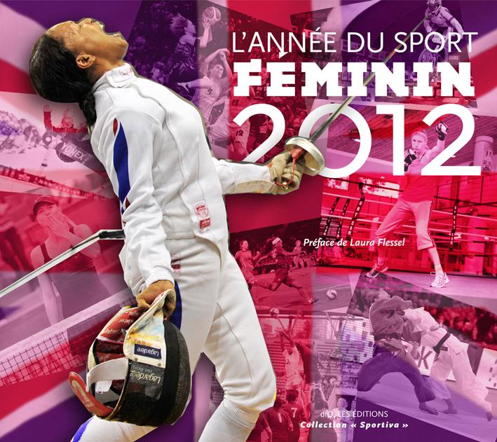 L´Année du Sport Féminin - 2012
