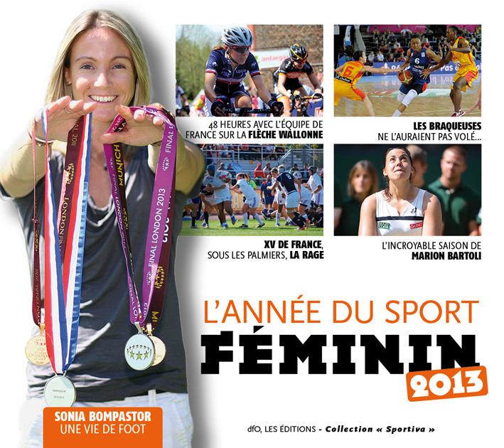 L´Année du Sport Féminin - 2013